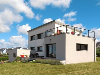 3 bedroom Villa in Pentrez, Brittany, France - 5715065