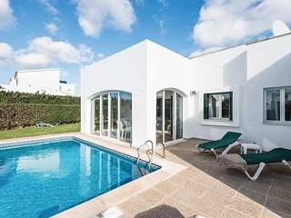 3 bedroom Villa in Binibèquer Vell, Balearic Islands, Spain : ref 5706849