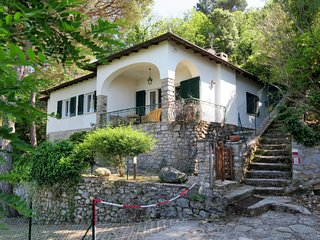 4 bedroom Villa in Casa Anselmi, Tuscany, Italy : ref 5715509