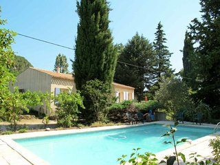 4 bedroom Villa in Tresques, Occitanie, France - 5714858