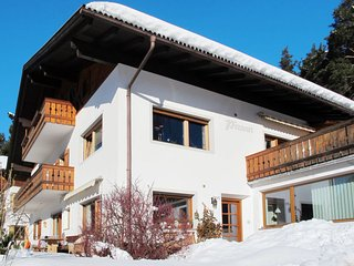 3 bedroom Apartment in Urtijei, Trentino-Alto Adige, Italy - 5715537