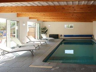 4 bedroom Villa in Goas-Bian, Brittany, France : ref 5714999