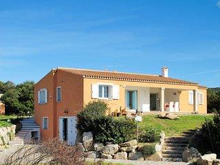 3 bedroom Villa in Baraccamenti, Sardinia, Italy - 5715321