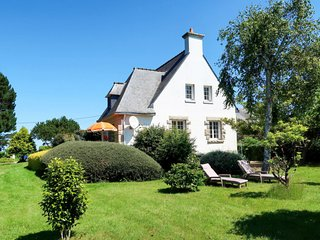 4 bedroom Villa in Trebeurden, Brittany, France - 5715124