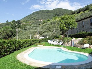 2 bedroom Apartment in Luciano, Tuscany, Italy : ref 5715346