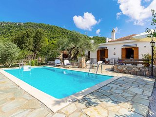 2 bedroom Villa in Ditropos, Thessaly, Greece - 5705518