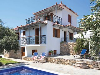 2 bedroom Villa in Glóssa, Thessaly, Greece - 5707414