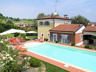 3 bedroom Villa in , Piedmont, Italy - 5715285
