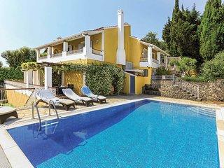 4 bedroom Villa in Kokkini, Ionian Islands, Greece - 5707470
