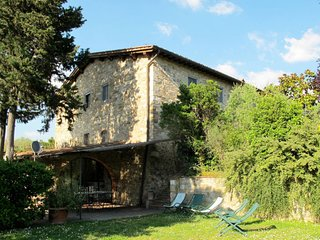 5 bedroom Villa in Piecorto, Tuscany, Italy - 5715292