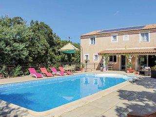 3 bedroom Villa in L'Eglise, Provence-Alpes-Cote d'Azur, France - 5706929