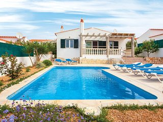 3 bedroom Villa in Cala en Porter, Balearic Islands, Spain - 5707184