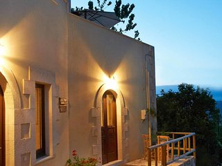 2 bedroom Villa in Machairoi, Crete, Greece : ref 5714274