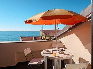 2 bedroom Apartment in Porto Maurizio, Liguria, Italy : ref 5715454