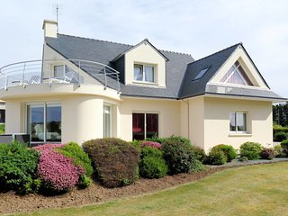 4 bedroom Villa in Kergoff, Brittany, France - 5715050