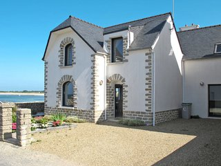 4 bedroom Villa in Poulguen, Brittany, France : ref 5714926