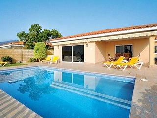 3 bedroom Villa in El Varadero, Canary Islands, Spain - 5707330