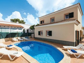 4 bedroom Villa in Cala Blanca, Balearic Islands, Spain - 5707272