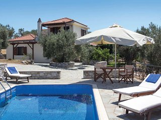 2 bedroom Villa in Ditropos, Thessaly, Greece - 5707467