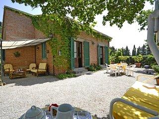 2 bedroom Villa in Sant'Angiolo, Tuscany, Italy - 5714547