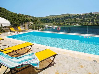 3 bedroom Villa in Spartokhórion, Ionian Islands, Greece : ref 5707451