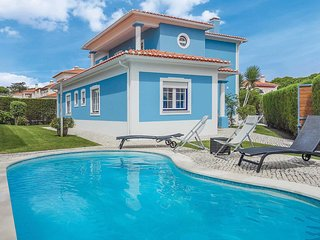 3 bedroom Villa in Ferrel, Leiria, Portugal : ref 5706814