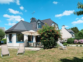 4 bedroom Villa in Beg-Meil, Brittany, France - 5714909