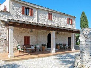 5 bedroom Villa in Sant Joan, Balearic Islands, Spain : ref 5714811