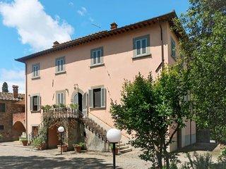 8 bedroom Villa in Arezzo, Tuscany, Italy - 5715283