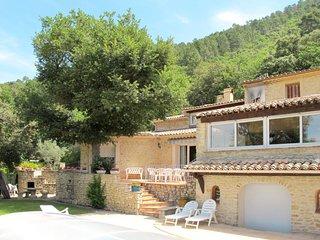 3 bedroom Villa in Nyons, Auvergne-Rhône-Alpes, France - 5714990