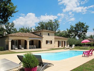 4 bedroom Villa in Les Terrassonnes, France - 5714948