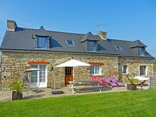3 bedroom Villa in Le Caon, Brittany, France - 5715130