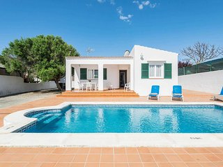 3 bedroom Villa in Cala en Porter, Balearic Islands, Spain : ref 5707412