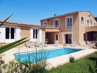 5 bedroom Villa in Bandol AOC, Provence-Alpes-Côte d'Azur, France - 5714847
