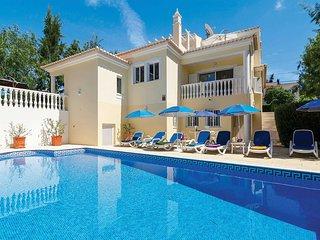 4 bedroom Villa in Vale da Canada, Faro, Portugal - 5704888