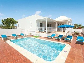 5 bedroom Villa in Puerto del Carmen, Canary Islands, Spain - 5707313