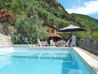 5 bedroom Villa in Sant'Anna, Tuscany, Italy - 5715351