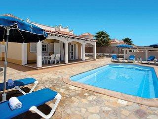 3 bedroom Villa in Urbanizacion Fuerteventura Golf Club, Canary Islands, Spain :