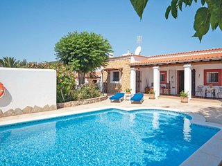 5 bedroom Villa in Santa Eulària des Riu, Balearic Islands, Spain : ref 5707182