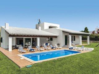 5 bedroom Villa in Binibèquer Vell, Balearic Islands, Spain : ref 5707504
