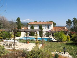 3 bedroom Villa in Fayence, Provence-Alpes-Côte d'Azur, France - 5714903