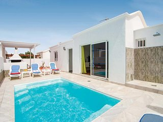 3 bedroom Villa in Puerto del Carmen, Canary Islands, Spain - 5707123