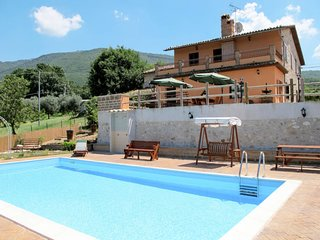 3 bedroom Villa in Casa Savini, Latium, Italy - 5715333