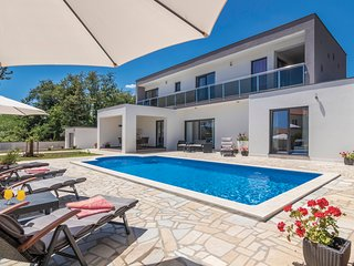4 bedroom Villa in Vinež, Istria, Croatia - 5714302