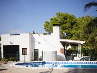 3 bedroom Villa in l'Ametlla de Mar, Catalonia, Spain : ref 5714758