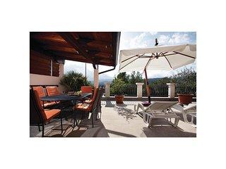 2 bedroom Apartment in Rabac, Istria, Croatia - 5714668
