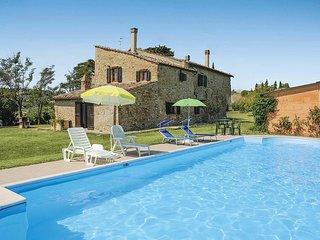 5 bedroom Villa in Castelluccio, Tuscany, Italy - 5707288