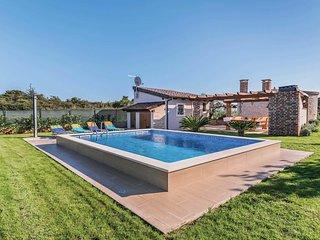 1 bedroom Villa in Štinjan, Istria, Croatia - 5706952