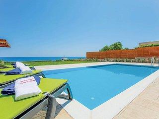 3 bedroom Villa in Lachaniá, South Aegean, Greece : ref 5706593
