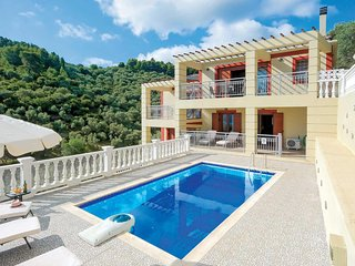 3 bedroom Villa in Skópelos, Thessaly, Greece : ref 5707509